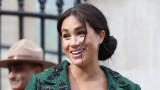 Меган Маркъл, Vogue и какви коментари предизвиква херцогинята в ролята си на редактор