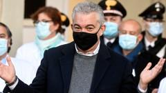 Moderna оряза доставките на ваксината си за Италия и Франция през февруари