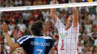 Поляците безапелационни във втория мач срещу Аржентина