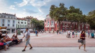 Цените на жилищата във Варна достигат психологическата граница от 1000 евро...