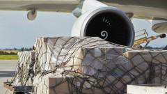 Boeing: Карго полетите през тази година ще спаднат заради коронавируса