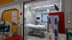 Три пловдивски болници получиха апарати за обдишване