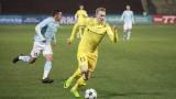 Роман Прохазка: За Левски всяка победа е важна