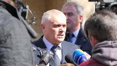 Радев: Не може до всяка дупка да сложим полицай: Избираме новите евродепутати на 26 май