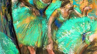 Българин дарява впечатляващa колекция от картини на музея в Лос Анжелис