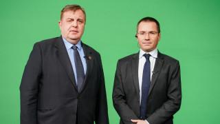 Каракачанов не си представял ЕС като бившия соцлагер