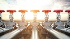 """Германия обяви рязък спад на доставките на газ през газопровода """"Ямал - Европа"""""""