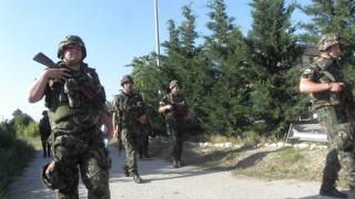 Заприиждаха мигранти от Гърция, вдигаме армията на крак