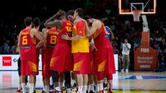 Известен е съставът на Испания за баскетболната надпревара в Рио