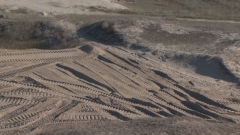 """Всички институции проверяват дюните край """"Оазис"""""""