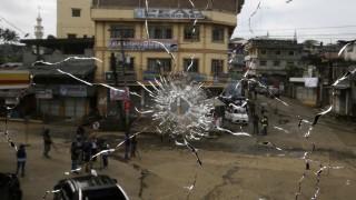 Екстремистите във Филипините се опитват да открият нов фронт