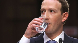 Личните данни на 432 000 българи изтекоха от Facebook
