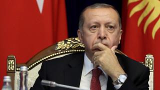 В Турция отчетоха годишна инфлация в размер на 25 процента