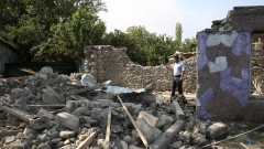 Четирима убити при взрив в Карабах, Азербайджан обвинява Армения