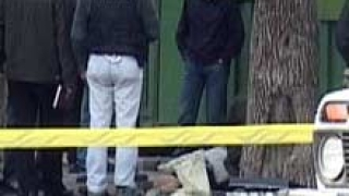 Убиха пазач при обир в пловдивски автосервиз