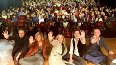 С нов закон Унгария налага цензура на театрите си
