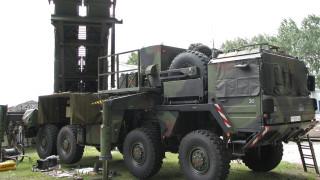 Румъния получи първата американската ПВО система Patriot. И чака още три до 2022-а
