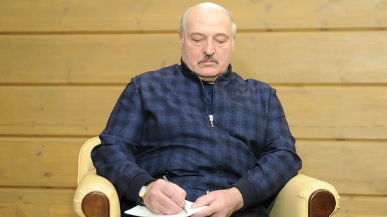 Беларуските власти обявиха, че са забранили на европейската новинарска мрежа