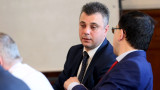 Юлиан Ангелов призова Сидеров да си преговори резултатите от евровота