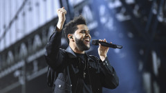 The Weeknd и Marvel издават комикс