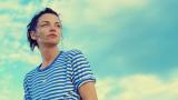 Диляна Попова – морето ѝ отива