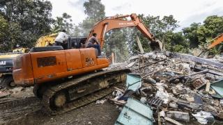 Световните щети от природни бедствия двойно по-големи през 2016-а