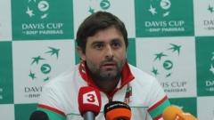 Тодор Енев: Успех на България на ATP Cup в Австралия