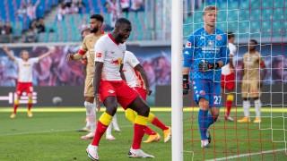 Успешно начало на сезона за РБ Лайпциг