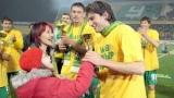 Бивш футболист на Литекс стана шеф в Кубан!