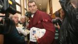 Защитата ще обжалва постоянния арест на служителите на ДАБЧ