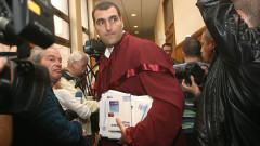 Спецпрокуратурата имала доказателства за обвинените от ДАБЧ