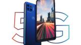 Moto G 5G Plus - евтин, но сигурен достъп до 5G
