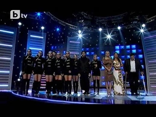 """Големият финал в """"България търси талант"""" - истинска танцувална битка"""