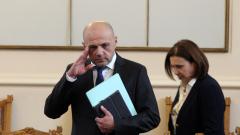 Вижте какво прави ГДБОП, хвали ги МВР шефът Бъчварова