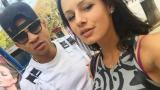 Първо в ТОПСПОРТ: Нова любовна двойка в българския спорт
