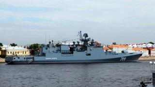 Русия ще достави на Индия две фрегати за $950 милиона