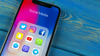 "Великобритания: От ""Фейсбук"" действат като ""дигитални гангстери"""