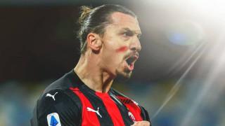 Златан Ибрахимович срещу FIFA