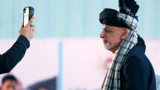 След 5 месеца отлагане Ашраф Гани е новият стар президент на Афганистан