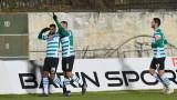 """Маестрото на Черно море с нови два гола, """"Тича"""" се преклони пред футболното наследство, завещано от Никола Спасов"""