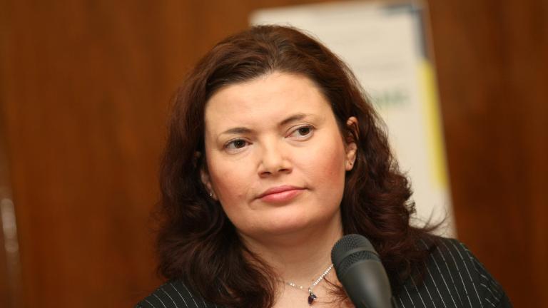 Снимка: Малина Крумова оглави Държавна агенция Безопасност на движението по пътищата