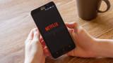 Netflix увеличи шесткратно печалбата си, но акциите ѝ потънаха с 13%