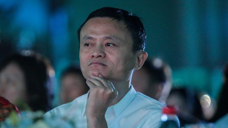 През последните няколкогодини Alibaba се превърна в един от основните