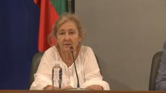 Мира Кожухарова се срамува от процента ваксинирани медици