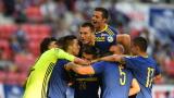"Босна се класира за финала на ""Кирин Къп"" (ВИДЕО)"