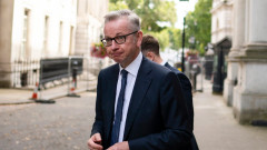 Гоув: Лондон иска преговорите с ЕС да продължат