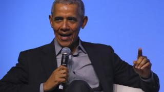 Обама уверен в смисъла на Парижкото споразумение за климата