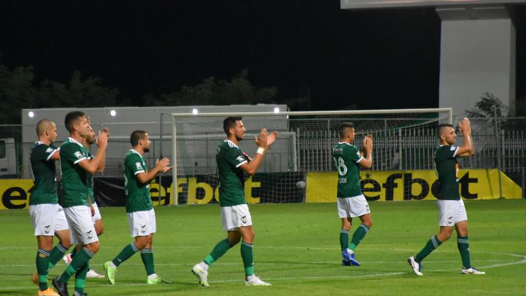 Пирин се класира на 1/8-финал за Купата след обрат срещу Банско