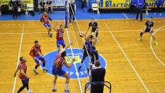 Днес започват плейофите във волейболната Суперлига