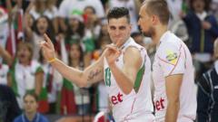 Тошко Алексиев и Учиков с бронзови медали